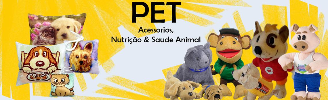 Mascotes Personalizados para o Mundo PET: Alimentação, Saúde e Cuidado Animal
